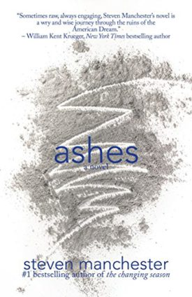 Book Review: Ashes