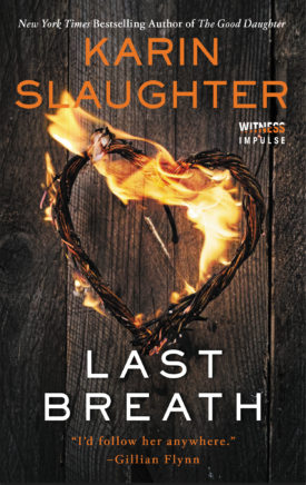 Book Review: Last Breath