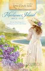 Thumbnail image for Book Review: Love Finds You in Mackinac Island Michigan