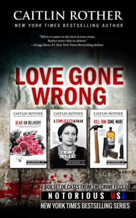 Book Review: Love Gone Wrong