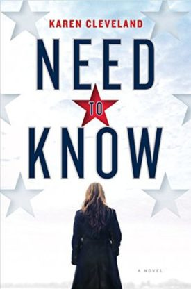 Book Review: Need to Know