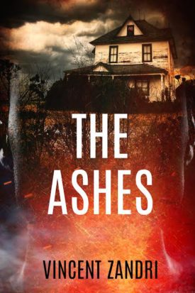 Book Review: The Ashes