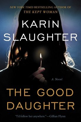 Book Review: The Good Daughter