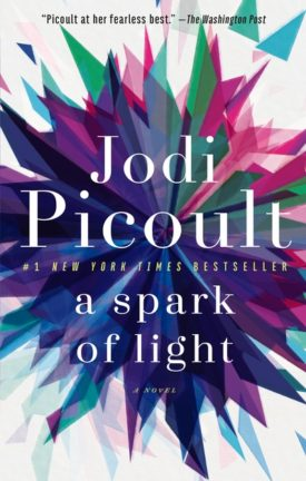A Spark of Light (Paperback)