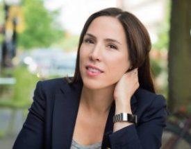 Author Camille Pagán
