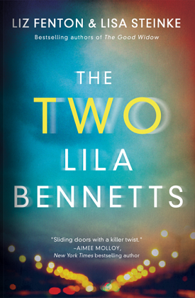 The Two Lila Bennets
